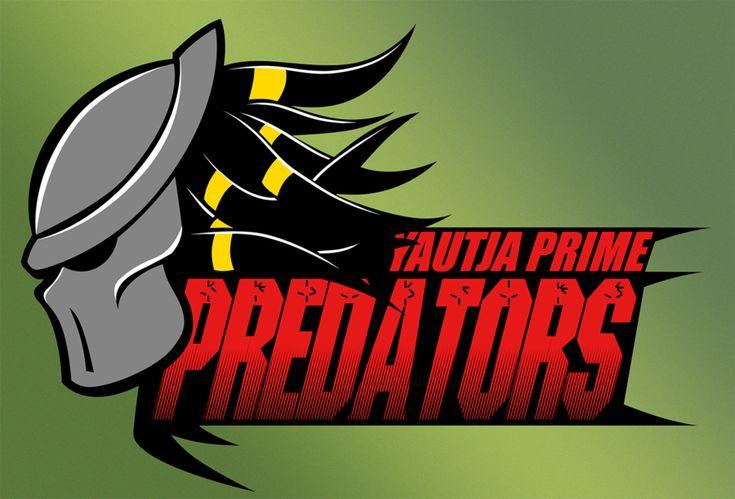 Yautja Prime Predators