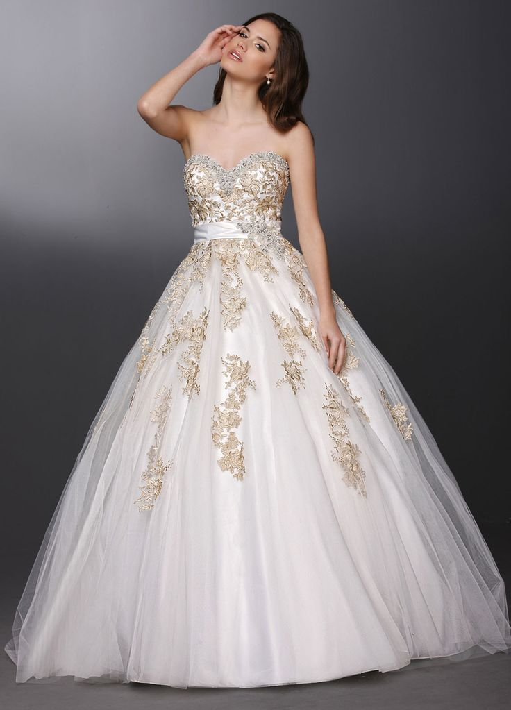 Wedding dresses for girls images