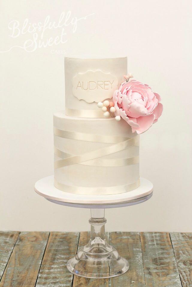 Tartas de cumpleaños - Birthday Cake - Sweet simplicity