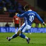 Wigan Athletic 1-0 Manchester United (11 April 2012)