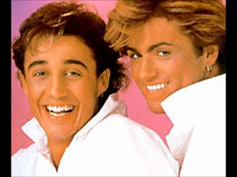 Wham Freedom Rare & Extended Version