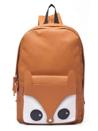 Animated Backpack Aoibox Funny 3d Cartoon Backpack