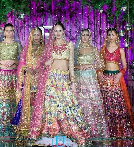 Nomi Ansari Pakistani couture... for custom bridal and party wears email zifaafstudio@gmail.com visit us at www.zifaaf.com
