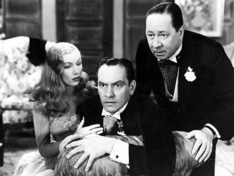 I Married A Witch, Veronica Lake, Fredric March, Robert Benchley, 1942 Poster at AllPosters.com