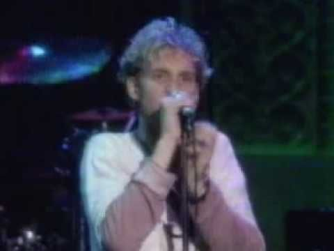 """Best, most favorite version of this song <3 Layne's signature side-to-side head shake at 2:17 and his """"dancing"""" at 2:20 are sooo incredibly sexy. Alice in Chains - Would? live at Singles Party"""