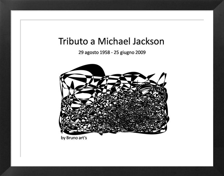 tributo a michael jackson. Black Bedroom Furniture Sets. Home Design Ideas