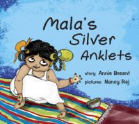 Rs.75. Laugh at naughty Mala and her antics... boo!