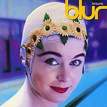 Leisure - Blur (1991)