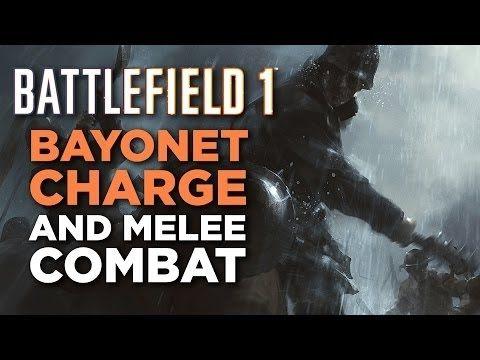 Battlefield 1 Shovel montage