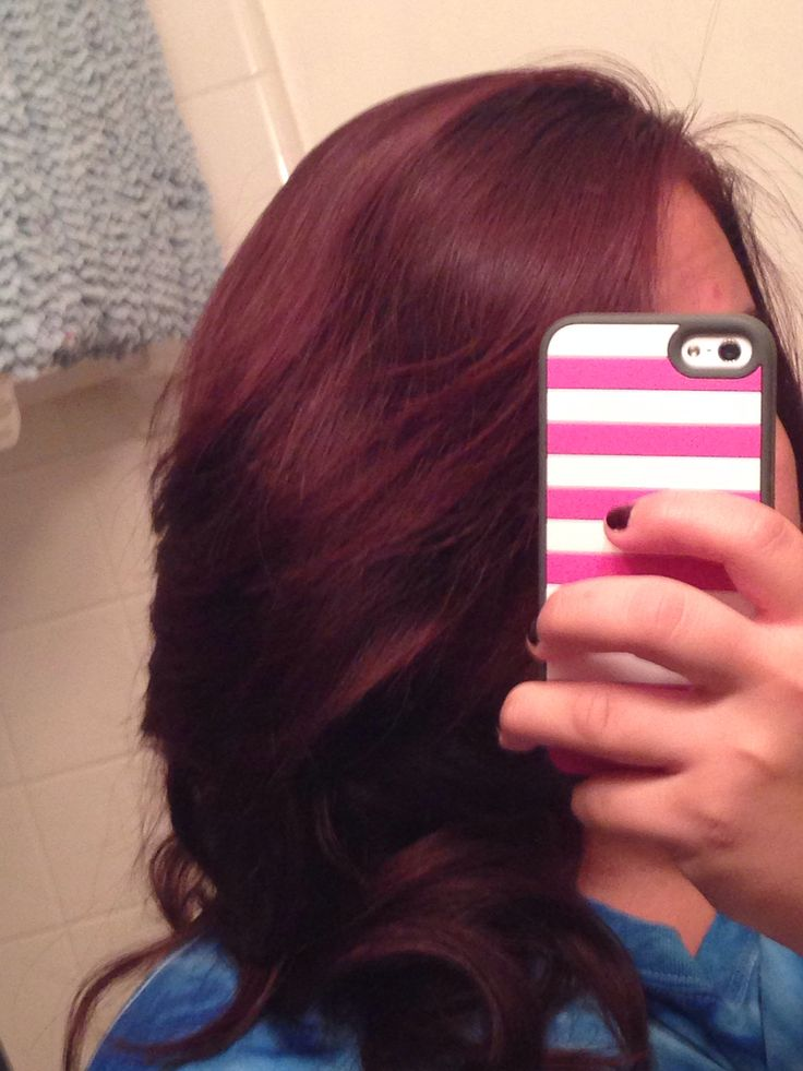 John Frieda 4r Dark Red Brown Foam Love This Color Hairsublime Of 22