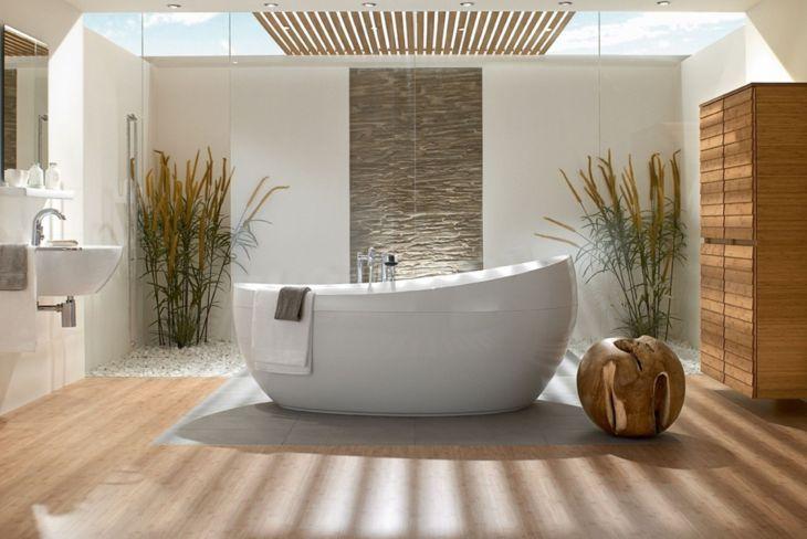 20 Atemberaubende Badezimmer Design Ideen Die Sie Sehen Mussen Badezimmer Beispiele Minimalistische Badgestaltung Minimalistisches Badezimmer