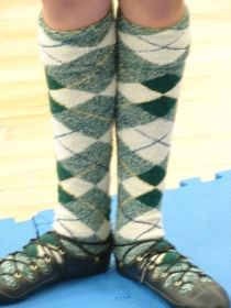 Knitting Pattern For Highland Dance Socks : 17 Best images about Highland dancing on Pinterest ...
