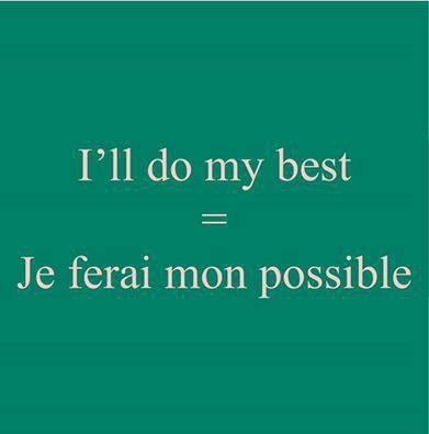 Franch Quotes : french quote traduction