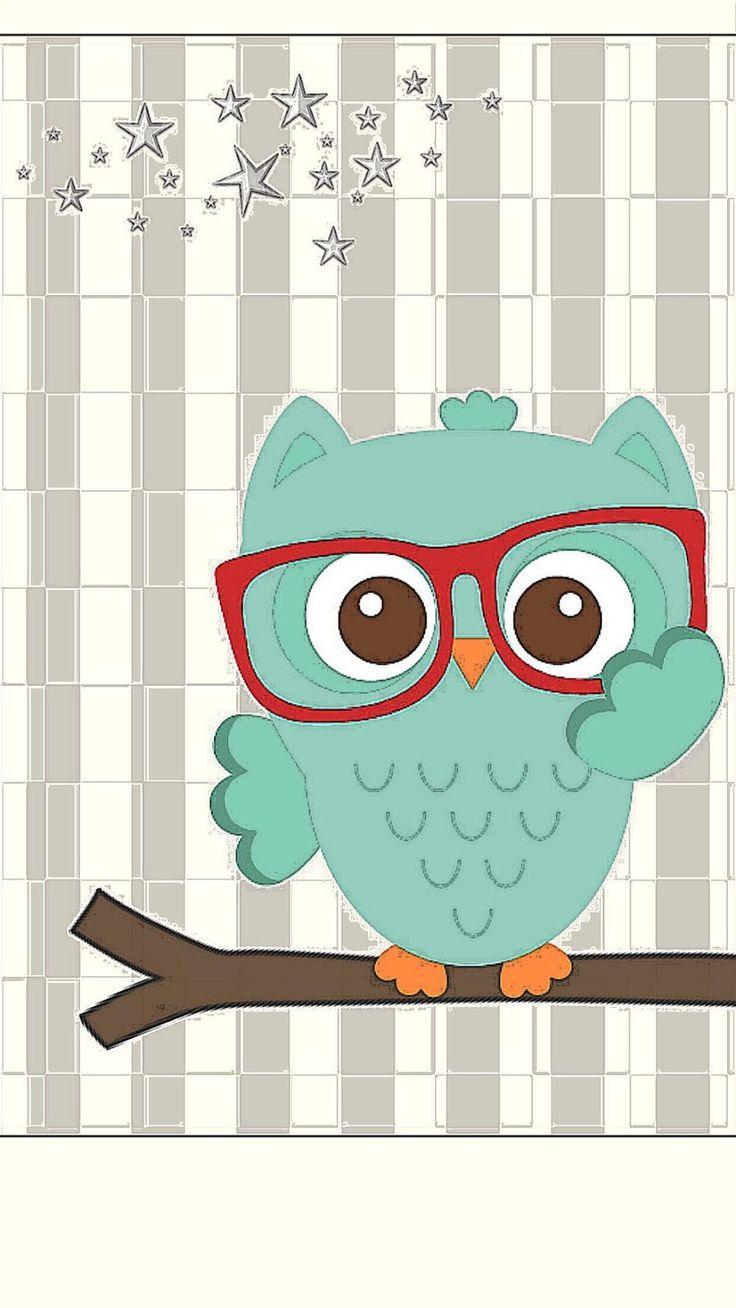 Best 25 Owl Wallpaper Ideas On Pinterest Cool