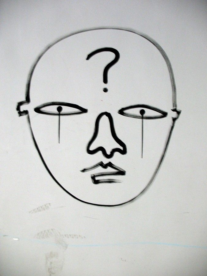Who are you? Who am i? by Kunigunda Korosi on 500px