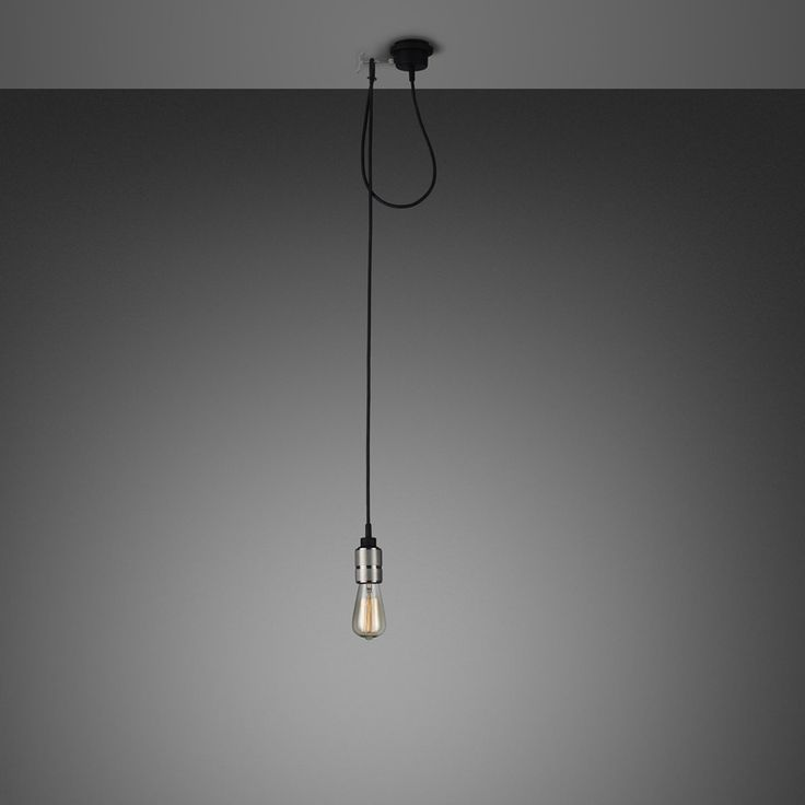 A Single Light Pendant With Customising Hook The Brass Secures Into Rubber Ceiling Rose And Allows To Be Raised Lowered At Will