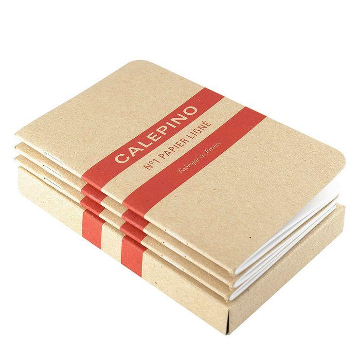 Calepino Notebooks