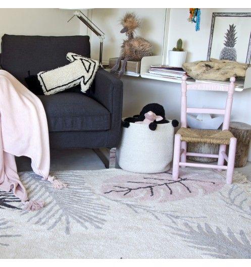 12 best ambiance tropicale dans la maison images on - Tapis salon lavable machine ...