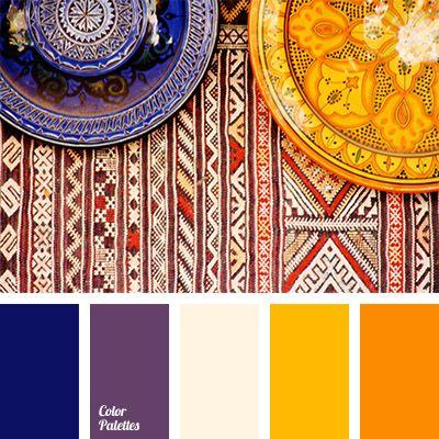 Color Palette #1069