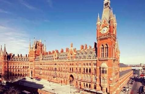 brick buildings like Midland hotel Manchester - Google Search