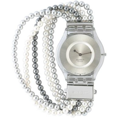 Swatch Pearl-Party