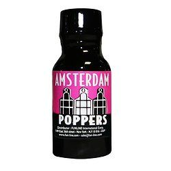 poppers Amsterdam 13 ml