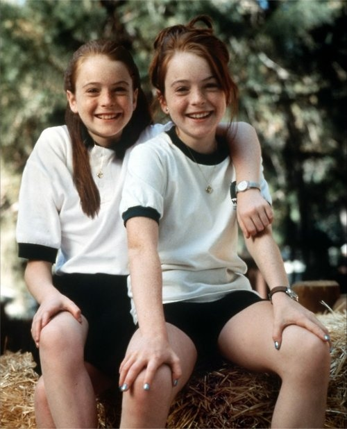 Lindsey Lohan - this movie is very well done. Love it!