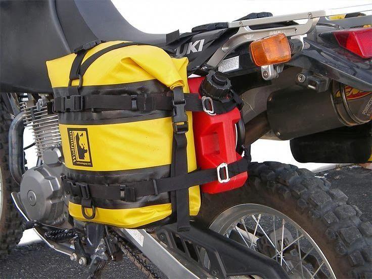 Lesen Sie Informationen über Motorrad-Campingausrüstung für Männer. Mehr Info …   – Schönes Motorrad