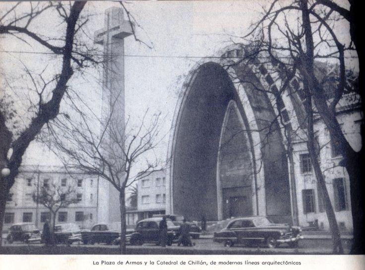 Catedral de Chillan