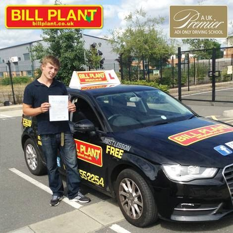 Driving Lesson Blackburn are Professional trainers helps you learning driving easily which helps you getting your license quickly and easily and expert trainers guide you to become perfect trainers and help you to learn all the rules of driving thoroughly. http://www.billplant.co.uk/driving_lessons_blackburn.php