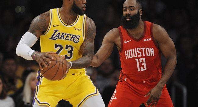 Los Angeles Lakers Vs Houston Rockets 2 6 20 Nba Pick Odds And Prediction Nba Nbapick Freepi