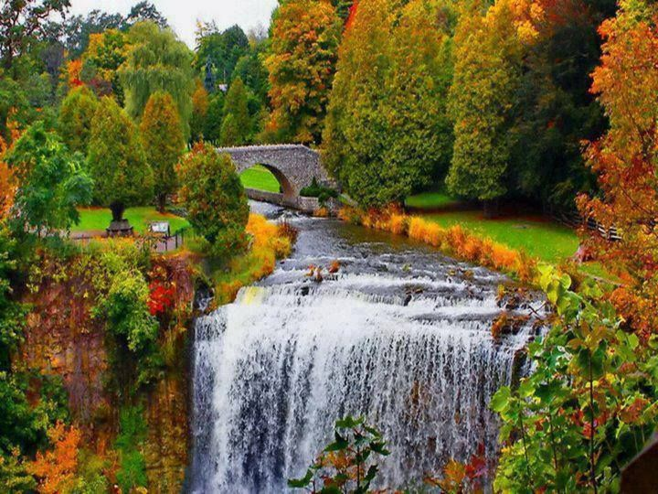 Top 6 Waterfalls in North America | Road Trip - Discover Your America with Roadtrippers