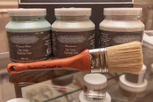 The Best Paint Deserves the Best Brush! Purchase your Bluestone House™ Brushes here >> http://bit.ly/1m8VHR6