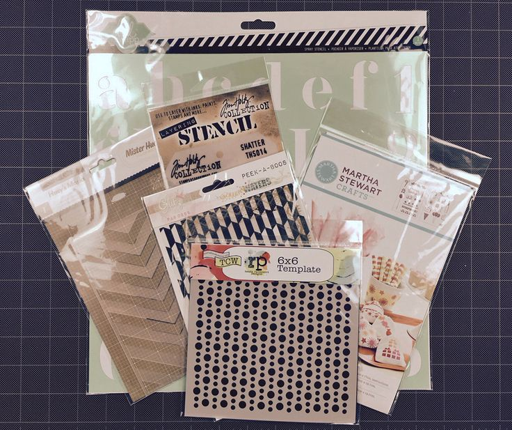 #Papercrafting #Organization: We're focusing on #organizing your #Stencils & #Templates (& sharing a BIG sale and Giveaway from @goorganize!). Today's the FINAL day of their Back-to-School sale and the first day you can enter to win a $25 shopping code to use at Go-Organize.com! What are you waiting for? Join in to WIN and save BIG! #B2S Sale, $25 shopping code giveaway, organizing solutions for your #craftroom - we've got it all!