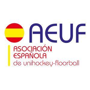 Página oficial de España Floorball. Asociación Española de Unihockey y Floorball. Asociación inscrita en el registro de asociaciones deportivas del CSD.