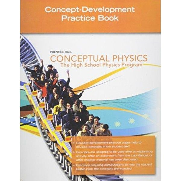 conceptual physics 2009