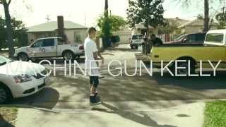 Machine Gun Kelly - Sail (Official Music Video) - YouTube