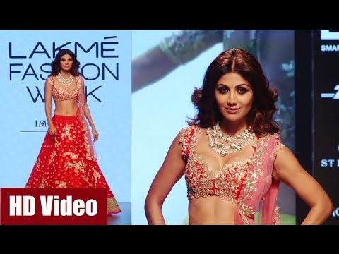 WATCH Shilpa Shetty's stunning ramp walk at Lakme Fashion Week 2016 for Anushree Reddy.  See the full video at : https://youtu.be/pvCe8UsSRBc  #shilpashetty #anushreereddy #lakmefashionweek #lfw #lakmefashionweek2016 #lfw2016 #fashion #fashionnews #bollywood #bollywoodnews #bollywoodnewsvilla #fashionshow #rampwalk