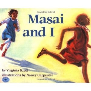 Great Illustrations, culturally educational and good message.