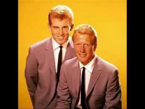 Here's one of those early surf vocal songs from 1963 -  that was such a hit for the duo Jan & Dean - Surf City. Together with the earliest local hits from The Beach Boys, Jan & Dean were kings of the new surf sound in the Los Angeles area and of course they went on to be international hits.
