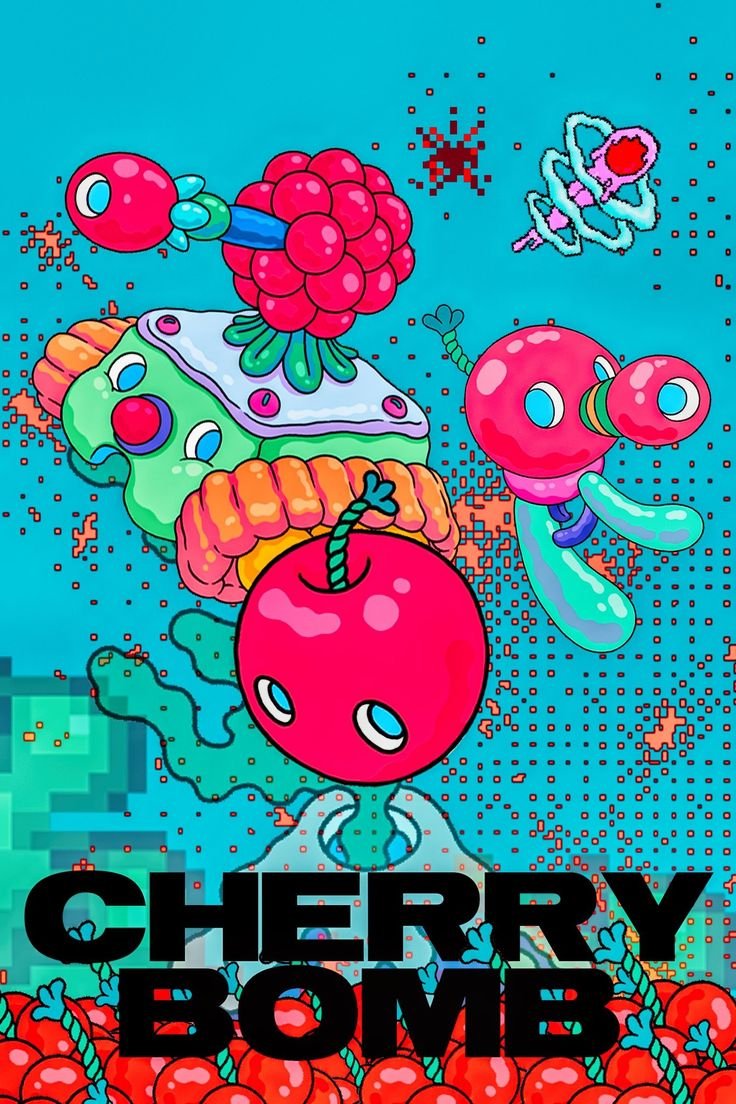 Bts Iphone Wallpaper Nct 127 Cherry Bomb ️ Nct Nct Nct 127 Papel De