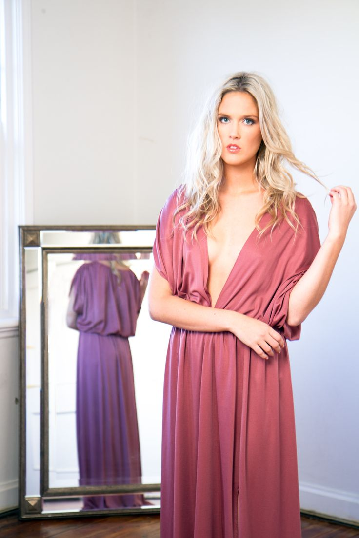 PCV Primavera Dress, vintage.