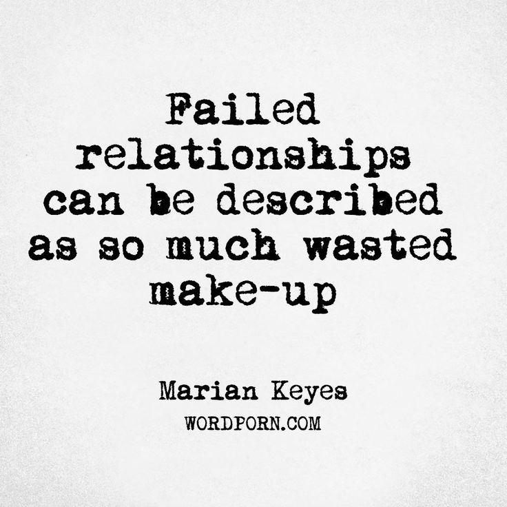 """Follow the creator of WordPorn.com: https://www.instagram.com/spiz.11/  """"Failed relationships can be described as so much wasted make-up""""   - Marian Keyes   #MarianKeyes #funny #relationships #humour #women #love #wordporn #words #quote #quotes #love #quoteoftheday #instadaily #quotesdaily #quotestolifeby #quotes4life #quotestags #wordsofwisdom #wordoftheyear #wordoftheday #wordart #wordsmith #wordlover #wordpower #word"""