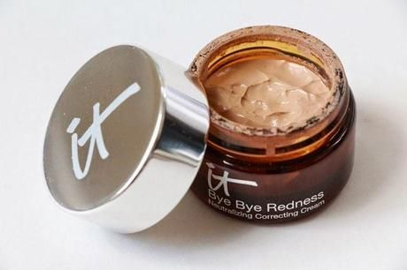IT Cosmetics Bye Bye Redness - Saving Face One Red Blotch At A ...