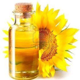 Olio girasole, Le cure naturali