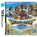 Dragon Quest IX: Sentinels of the Starry Skies (Video Game)By Nintendo