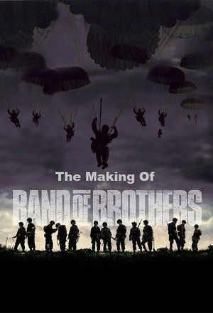 Watch The Making of 'Band of Brothers' Full Movie Streaming HD