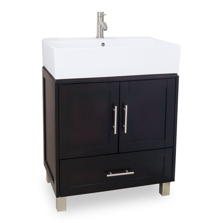 25 best ideas about 30 inch bathroom vanity on pinterest for Bathroom 30 inch vanity