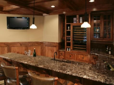 residential wet bars 17 best images about home bars on pinterest basement wet bars