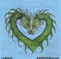 Image detail for -Dragon-tattoo-dragon-art-picture-dragon etc.: Dragon Heart-Dragon ...